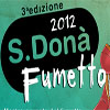 Marco Santucci will be attending at San Donà Fumetto Comicon!