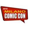 Thanks Milano Comicon!