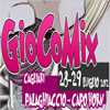 Marco will be attending at Giocomix!