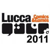 Lucca Comics & Games  2011 : Artists Alley video!