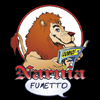 Narnia Fumetto Comicon: carte!