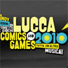 Merci Lucca Comics & Games!